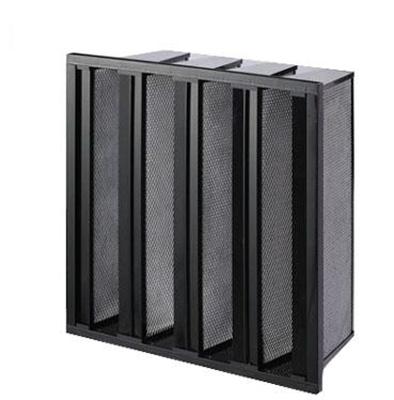 活性炭过滤器|板式活性炭过滤器|袋式活性炭过滤器